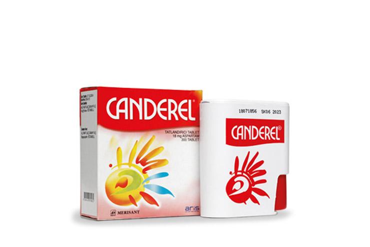 Canderel® Tablet